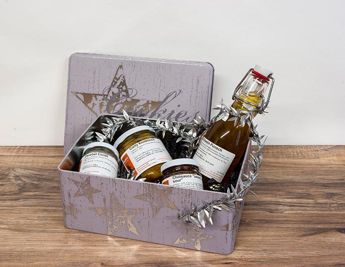 Winter-Box